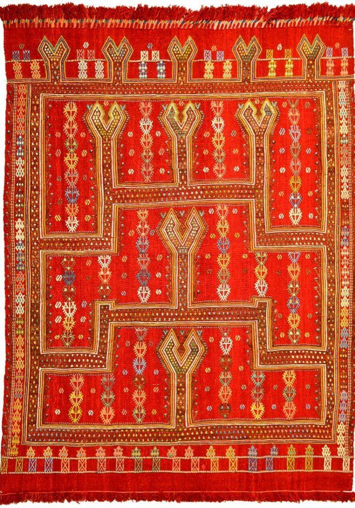 Turkish kilim
